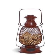 Lantern Wine Cork Holder