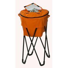 Tub Cooler, Orange