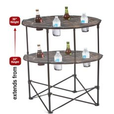 Scrimmage Tailgate Table