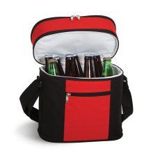 MTL Cooler, Black/Red