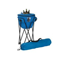 Blue Tooth Music Tub Cooler, Royal