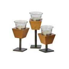 Village Candle Stands