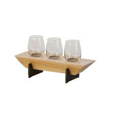 Village 3 Wine Taster Set