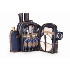 Tremont 4 Person Picnic Backpack