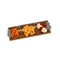 Pineapple Foodie Bites Tray