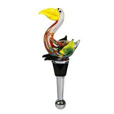 Pelican Pelican Bottle Stopper