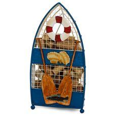 Rowboat Cork Caddy Rowboat