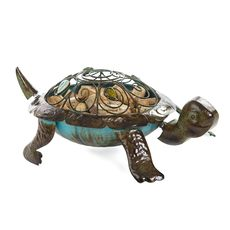Turtle Cork Caddy Turtle