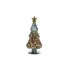 Christmas Tree Cork Caddy Christmas Tree