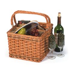Tivoli Wine Beach Picnic Basket