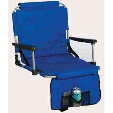 Stadium Seat, Royal Blue
