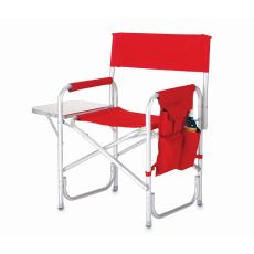 Director's Sport Chair, Red