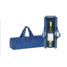 Carlotta Clutch Wine Bottle Clutch