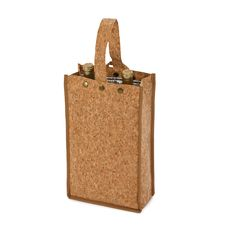 Cork Silverado II Insulated Double Bottle Bag