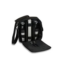 Black Magellan Coffee Set