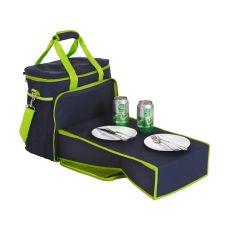 Merritt Cooler Bag, Navy
