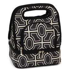 Geogray Savoy Lunch Bag