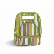 Savoy Lunch Bag, Lime Rickey