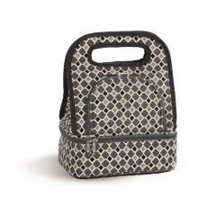 Savoy Lunch Bag, Mosaic