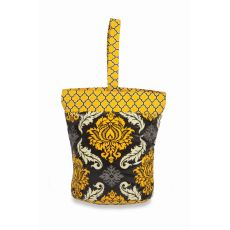 Razz Lunch Tote, Provence Flair