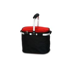 Shelby Collapsible Market Tote