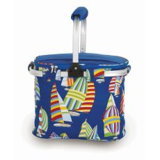 Shelby Collapsible Beach Tote