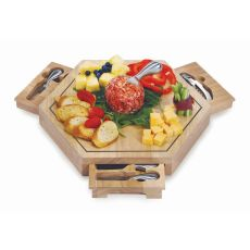Bergamo Cheese Board