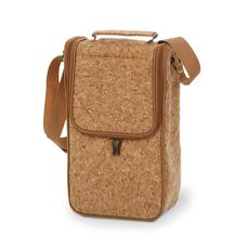 Cork BYOB Double Bottle Wine Bag