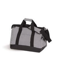 Haversack Cooler, Houndstooth