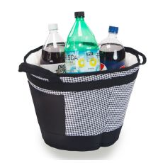 Austin Ice Bucket, Houndstooth
