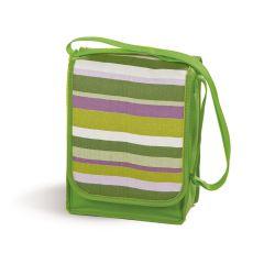 Galaxy Lunch Bag, Lime Rickey