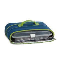 Casserole Carrier , Navy