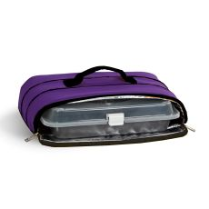 Casserole Carrier , Purple
