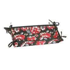 Hostess Appetizer Tray, Red Carnation