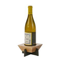 Maple Village Bottle Stand