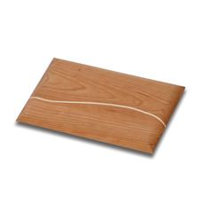 Cherry Hudson Bar Board Made in USA