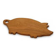 Cherry USA Pig Board-Cherry