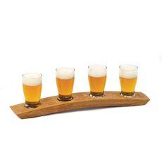 Oak USA Beer Taster Flight-Oak