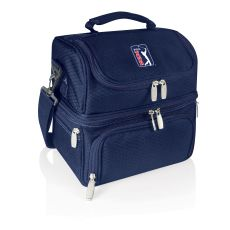 PGA Tour - Pranzo Lunch Tote by Picnic Time (Navy)