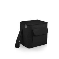 Aero Cooler Tote - Black