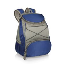 Ptx Insulated Backpack-Navy With Grey Trim