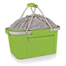 Metro Basket Lime