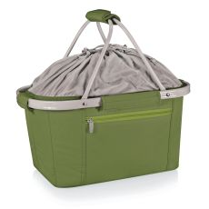 Metro Basket Olive