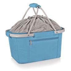 Metro Basket Sky Blue