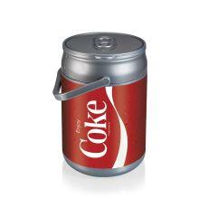 Coca-Cola - Can Cooler By Picnic Time (Enjoy Coke Design)
