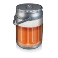 Can Cooler- Beer Glass