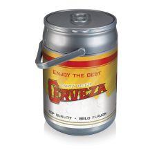 Can Cooler- Beer Cerveza