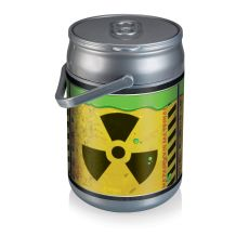 Can Cooler- Toxic Can