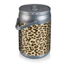 Can Cooler- Cheetah Print