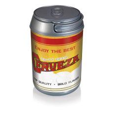 Mini Can Cooler- Beer Cerveza